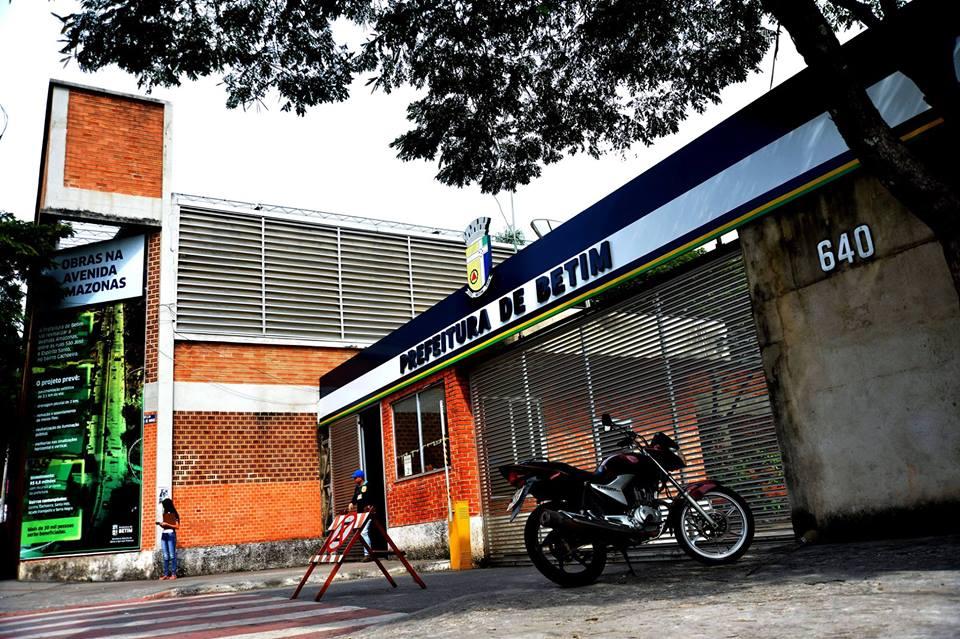 Resultado de imagem para fotos da prefeitura de betim